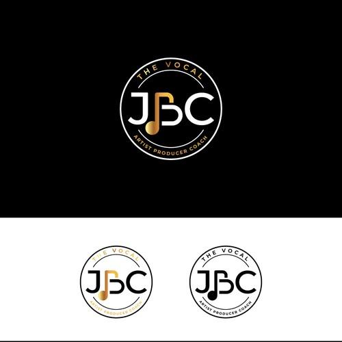 The Vocal JBC Logo