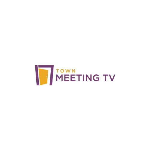 Town Meeting TV Logo