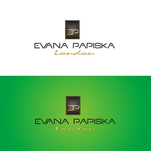 Help Evana Papiska with a new logo