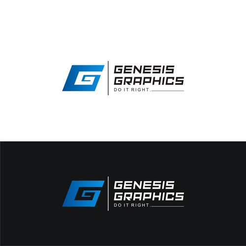 Genesis Graphics