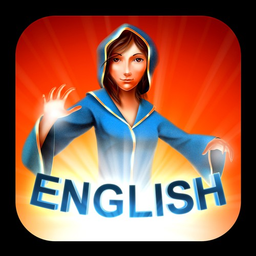 GUARANTEED - iOS Icon Of A Wizard