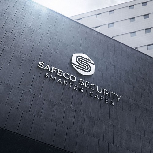 Safeco Security Logo