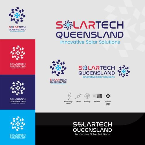solar technology company
