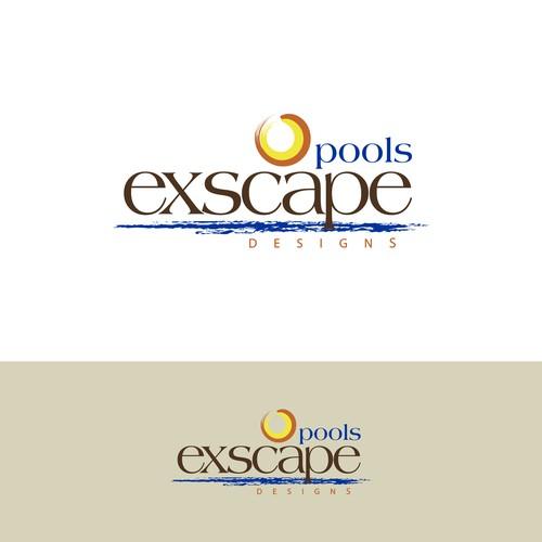 Exscape Pools Designs