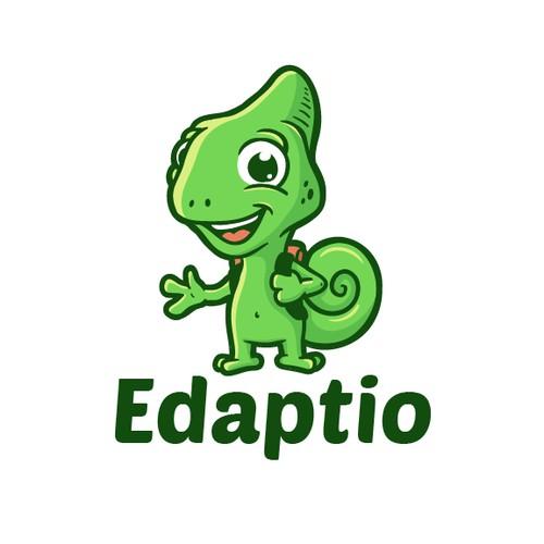 Edaptio logo