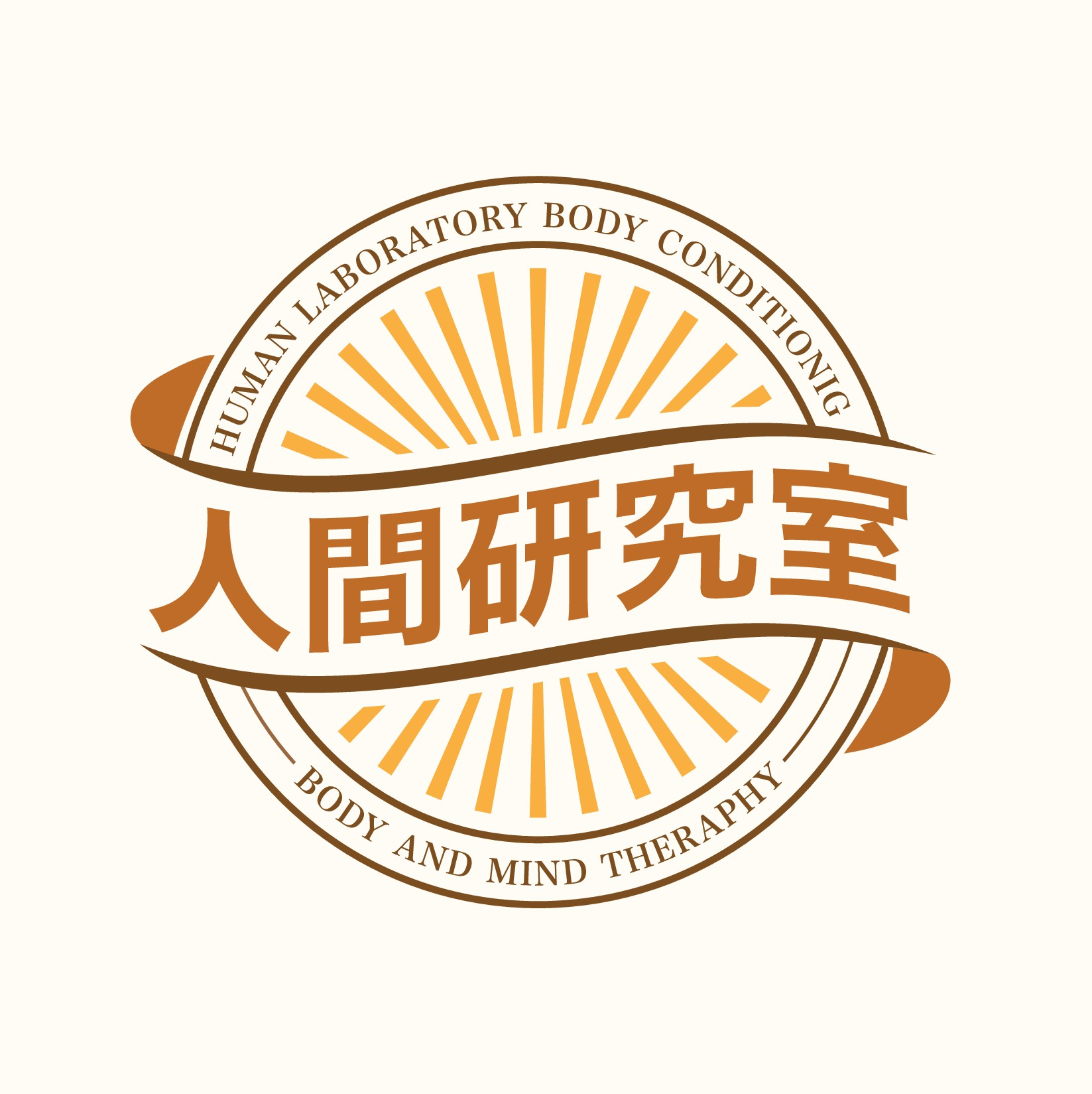 Cool and stylish logo of the conditioning salon