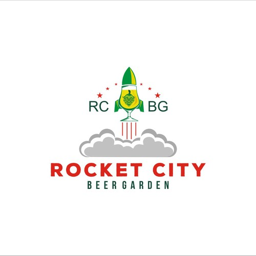 "from the contest "" Rocket City """