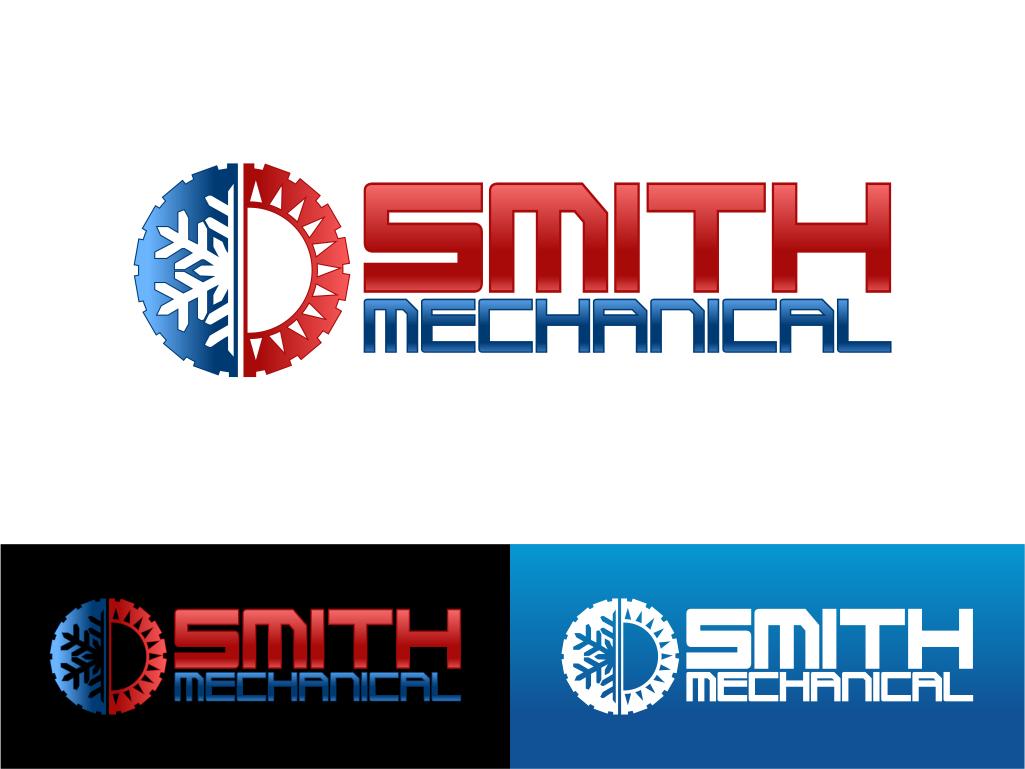 logo for Smith Mechanical