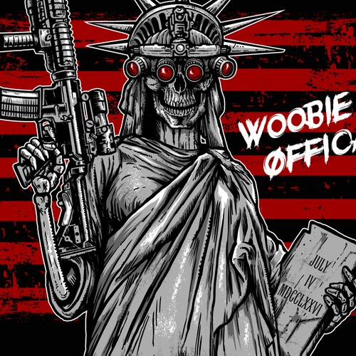 T-shirt for Woobie Official