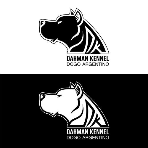 Dahman Kennel Dogo Argentino