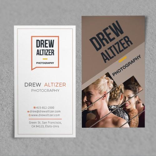 DREW ALTIZER