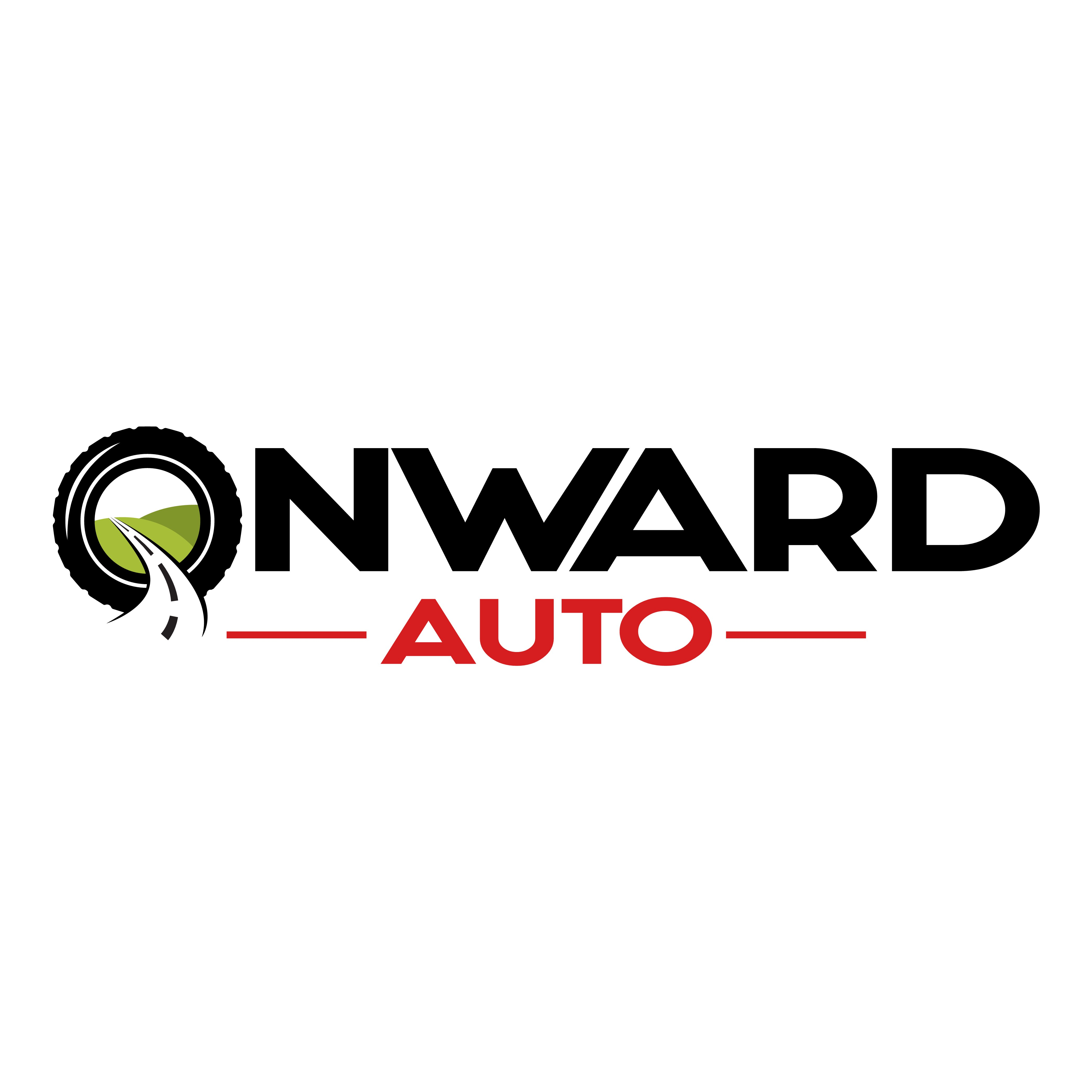 Distinct logo needed for a Used Automobile Dealer