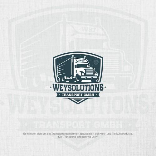Unique Logo für Transportfirma gesucht!
