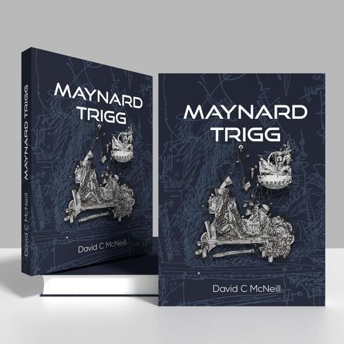Book Maynard Trigg