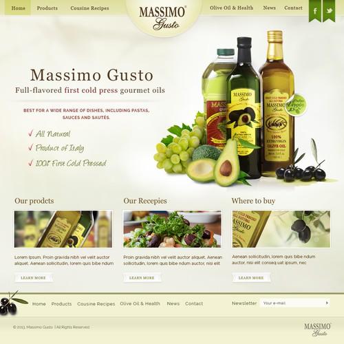 Massimo Gusto