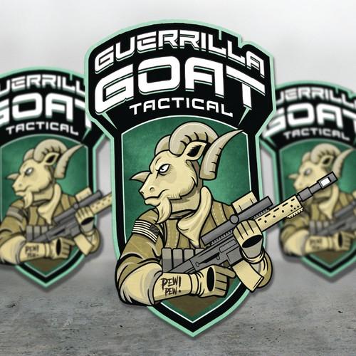 Guerilla Goat Tactical