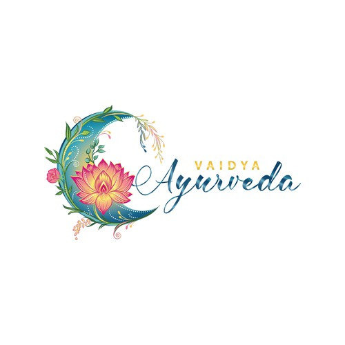 Logo design for a Group of Ayurveda Doctors...