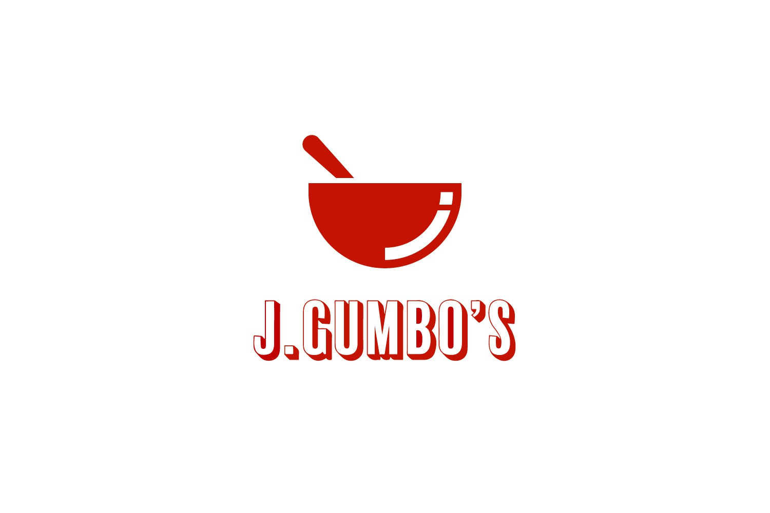 Update our J. Gumbo's Logo