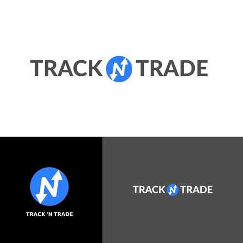 Trading logo