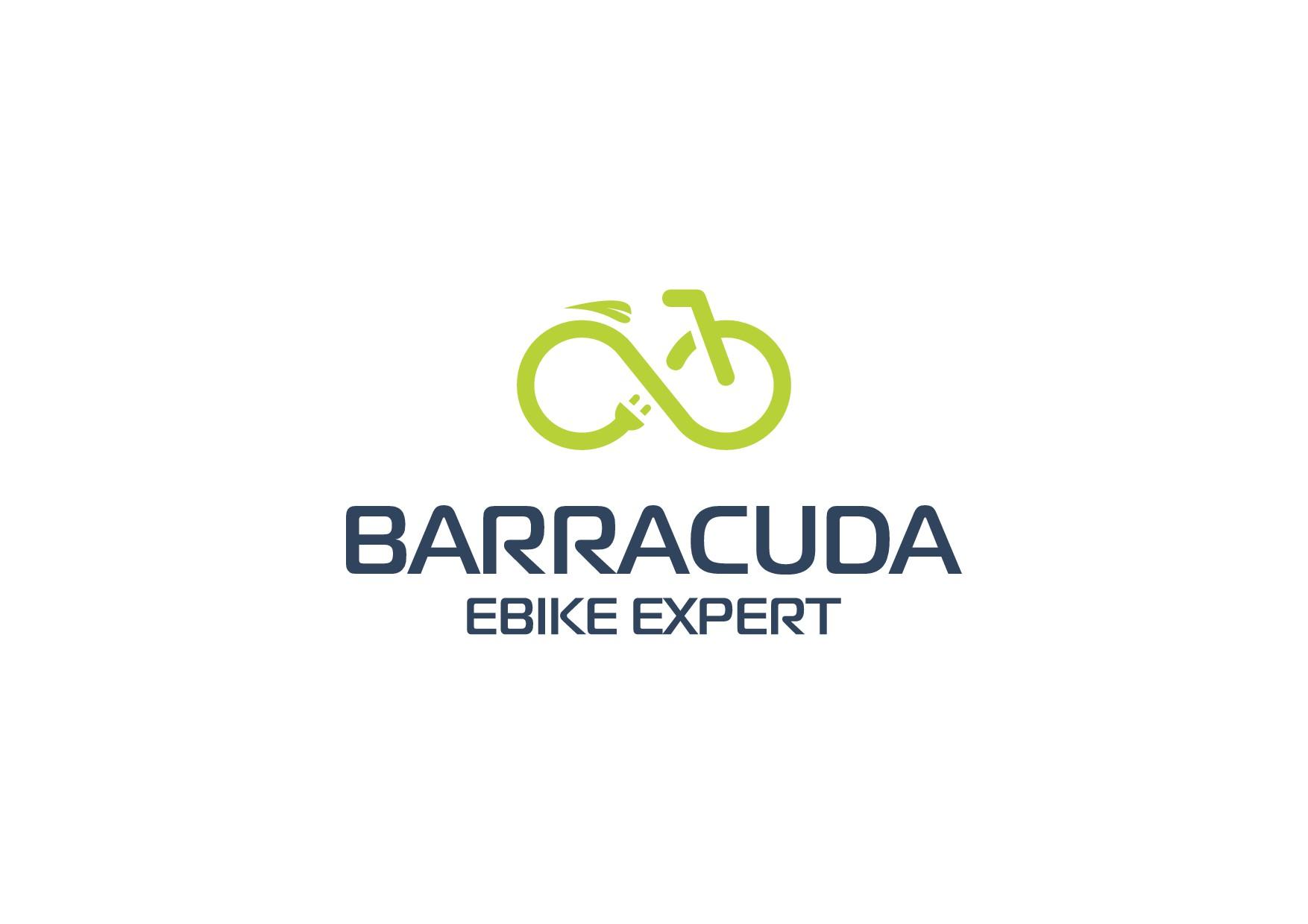 Nouveau Logo Barracuda eBike