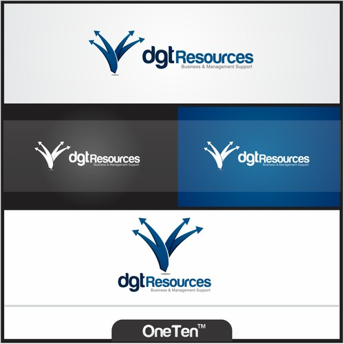 New logo wanted for Dgt Resources