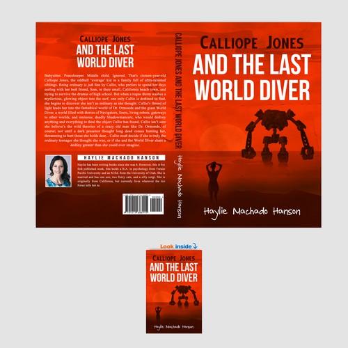 calliope jones and the last world driver