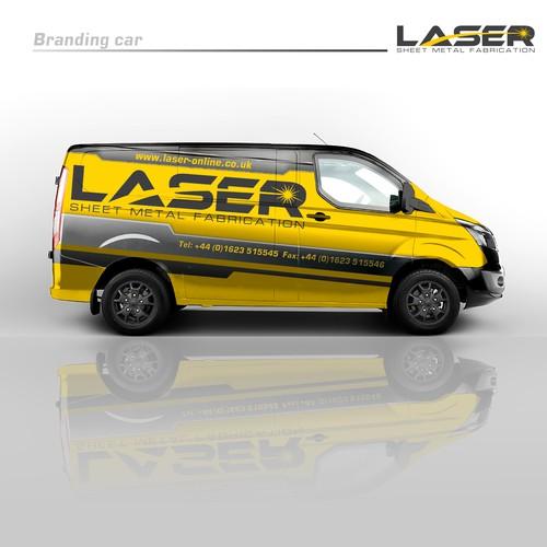 Proposal for Laser