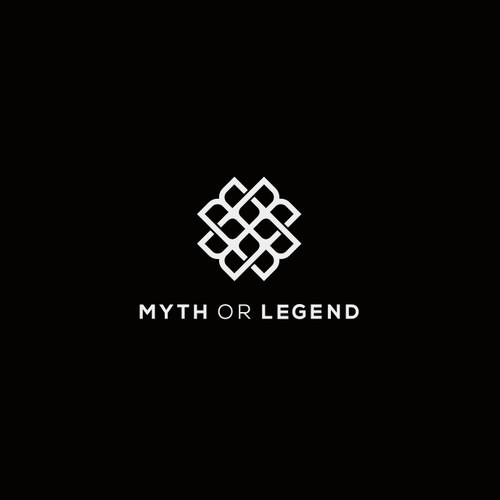 Logo design for Myth or Legend.
