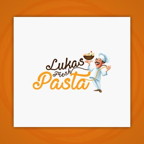 Lukas fresh pasta