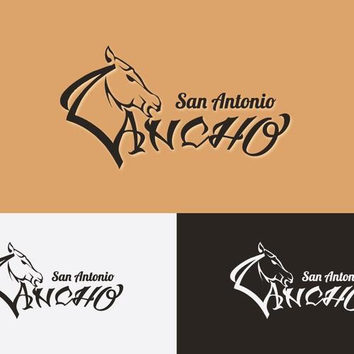 logo for Rancho San Antonio