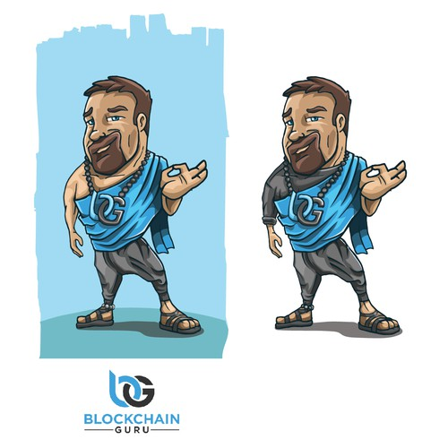 BLOCKCHAIN - Guru -