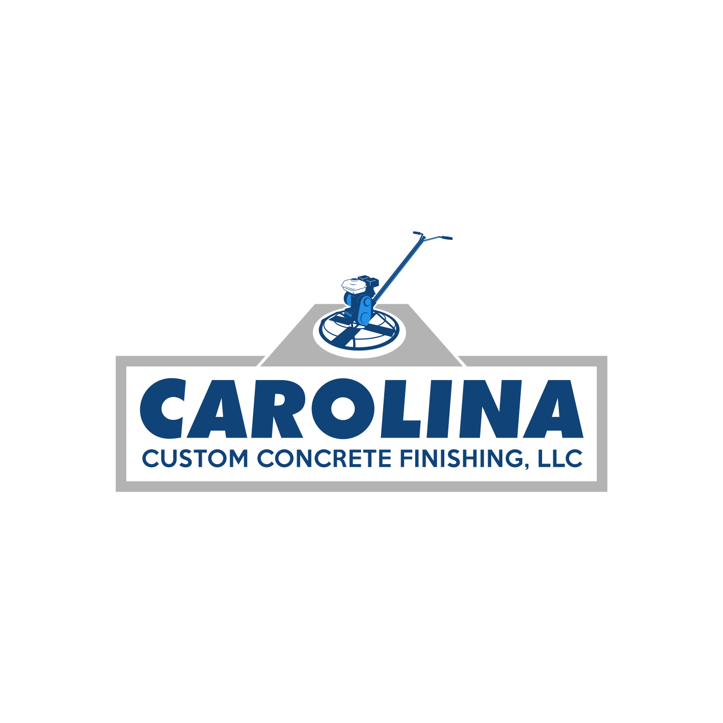 """Need a """"solid"""" logo for a new Concrete Company!"""