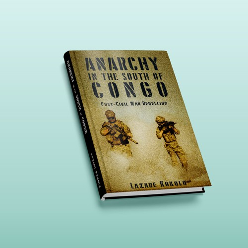 ANARCHY IN THE SOUTH OF CONGO