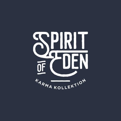 Artsy Logo for Spirit Of Eden