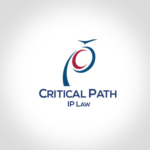 Critical Path IP Law Logo