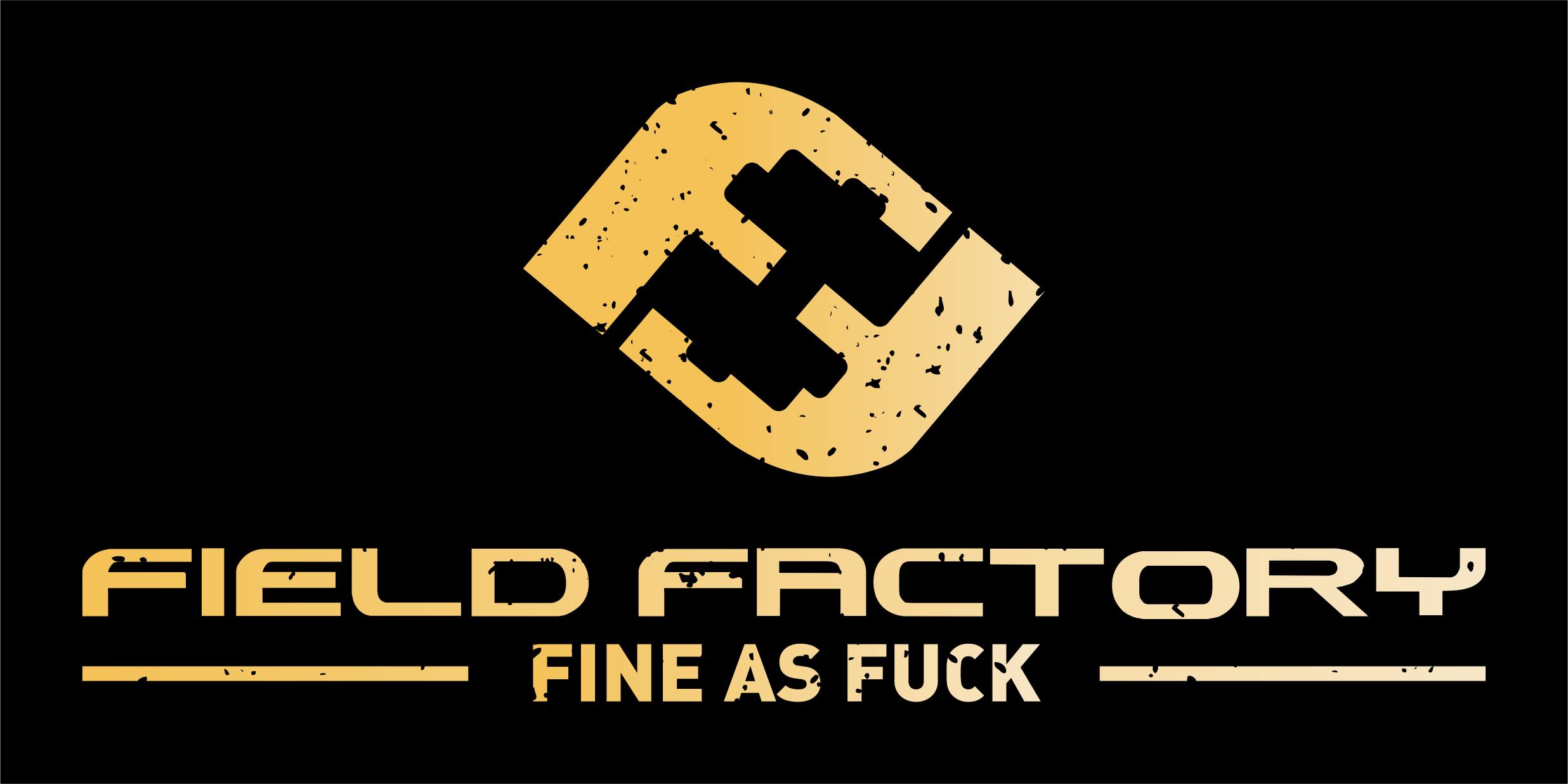 Neuer Online-Fitnessshop braucht ein aussagekräftiges Logo.