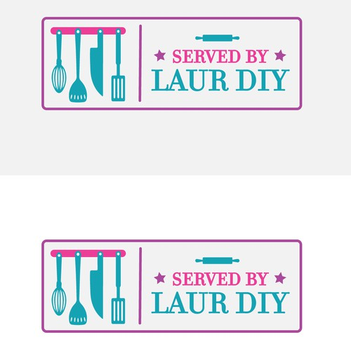 Cooking Show Logo Design