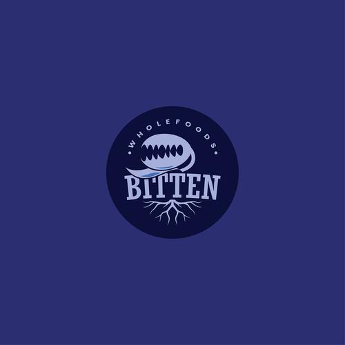 bitten