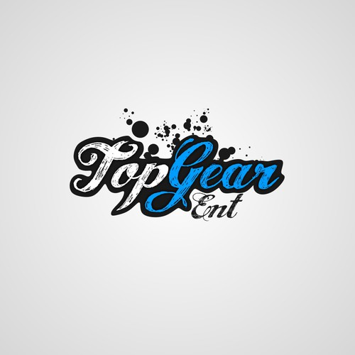 logo for TopGear.Ent