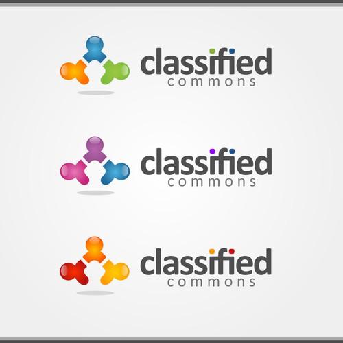 Modern Web 2.0 Design Logo Needed