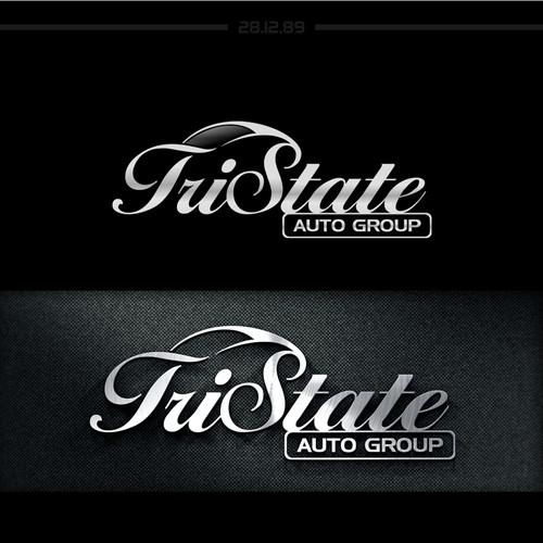 Automotive TriState Logo