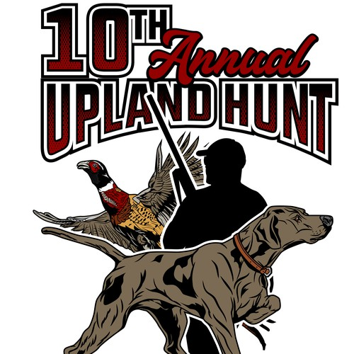 10 th annual upland hunt OS