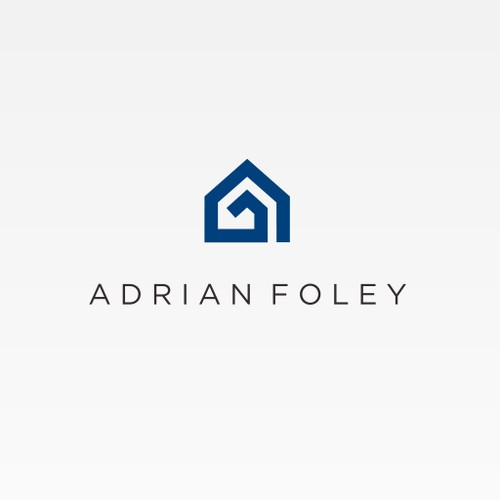 Adrian Foley Logo