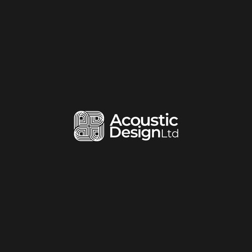Company Logo, Audio & Acoustic engineering