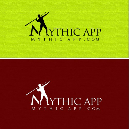 New logo wanted for Mythic App