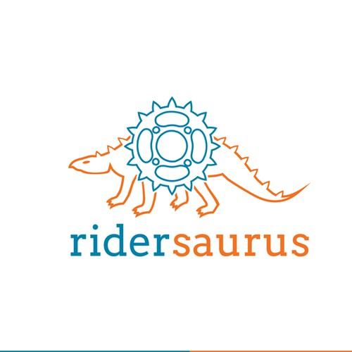 ridersaurus