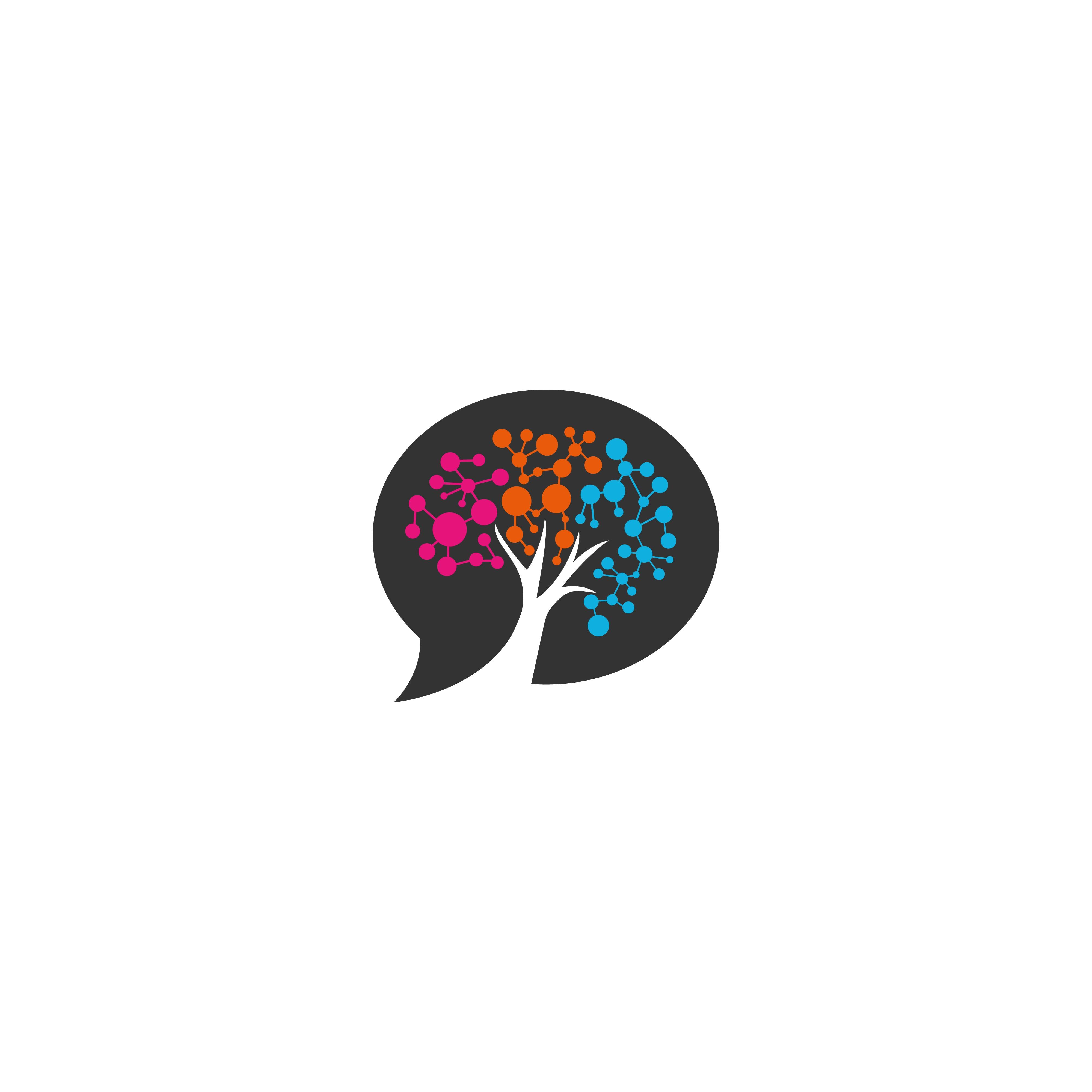 Transform our current logo into a messenger logo!