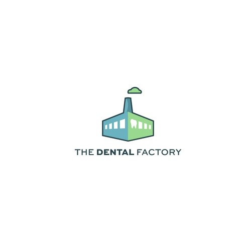 Orthodontic Laboratory Logo with a modern, creative, simple look...
