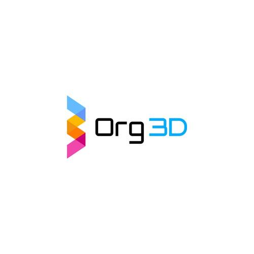 Org 3D