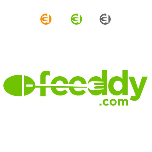 Feeddy.com needs a fancy loggo
